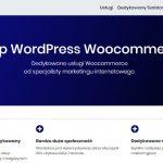 Sklepy internetowe na WordPressie z wtyczką WooCommerce