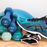 Uprawianie sportu wspaniałym wyborem na wolny czas