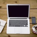 Artykuły biurowe-początki