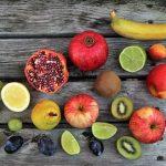 Dokonywanie dobrych wyborów dietetycznych